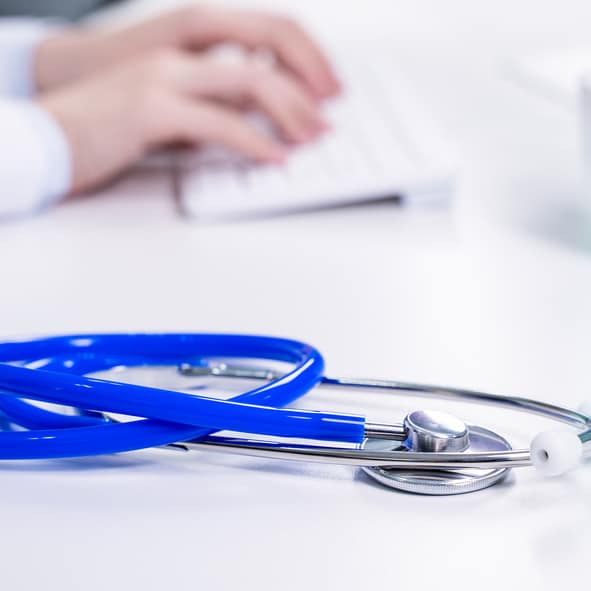 Doctors Are Targets for Identity Theft